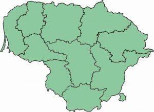 Lietuvos apskritys