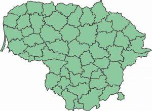 Lietuvos regionai